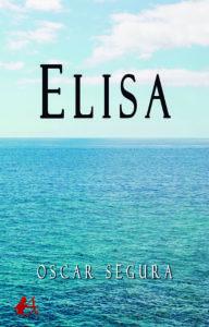 Elisa de Oscar Segura. Editorial Adarve. Publicar un libro