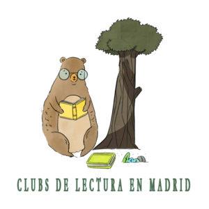 Clubs de lectura en Madrid